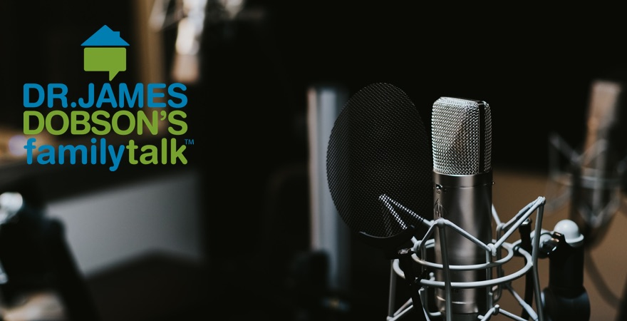 Is the Next American Youth Revival Coming this Fall? [A Dr. Dobson Podcast Interview]