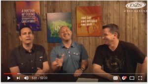 We Survived the Webinar with Greg Stier and the Skit Guys—Here's What Happened