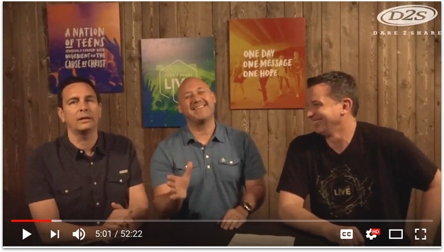 We Survived a Webinar with Greg Stier and the Skit Guys—Here's What Happened