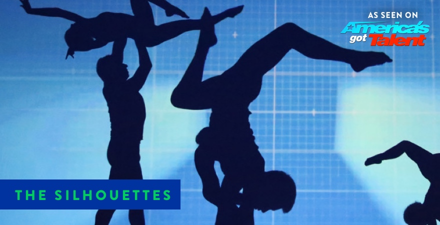 The Silhouettes Are Coming to Dare 2 Share LIVE!