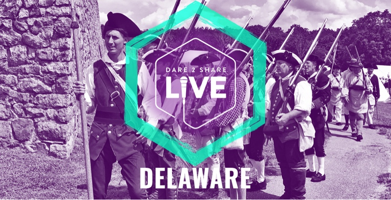 Want to Jumpstart a Teen-led Gospel Movement in Delaware?