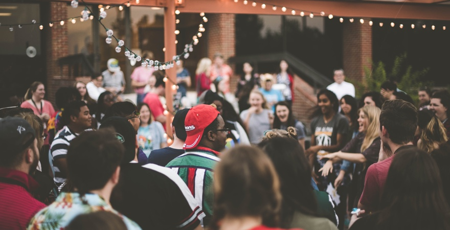How a Simple Youth Group Event Brought 11 Students to Christ