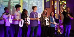 "The Impact of Teens Going ""All In"" for the Gospel"